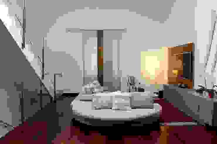 Zenith-Studio Architetti Associati Modern living room