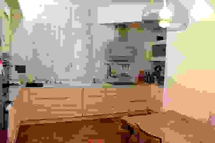 Zenith-Studio Architetti Associati Modern kitchen