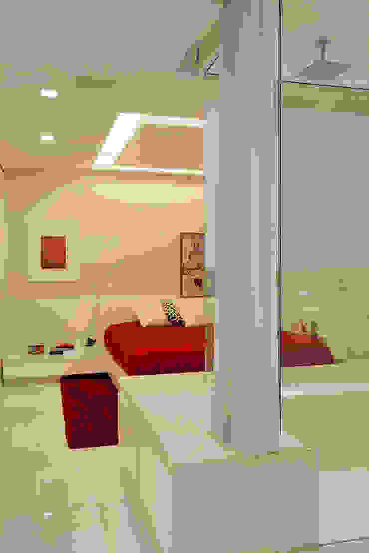 Cuartos de estilo moderno de Cadore Arquitetura Moderno