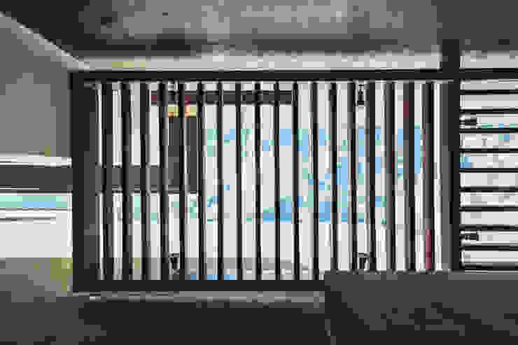 Residencia R53 Casas estilo moderno: ideas, arquitectura e imágenes de Imativa Arquitectos Moderno