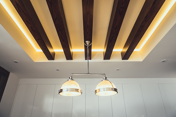 Imativa Arquitectos KitchenLighting