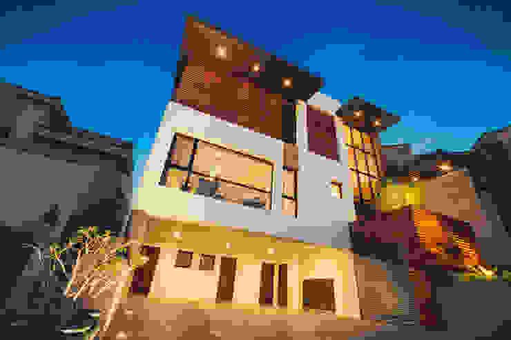 Residencia R53 Comedores de estilo moderno de Imativa Arquitectos Moderno
