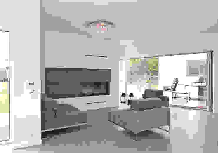 Modern Oturma Odası NUX Edward Dylawerski Modern