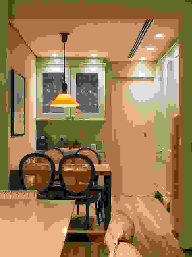 Apartamento Cidade Jardim Cozinhas modernas por Triplex Arquitetura Moderno