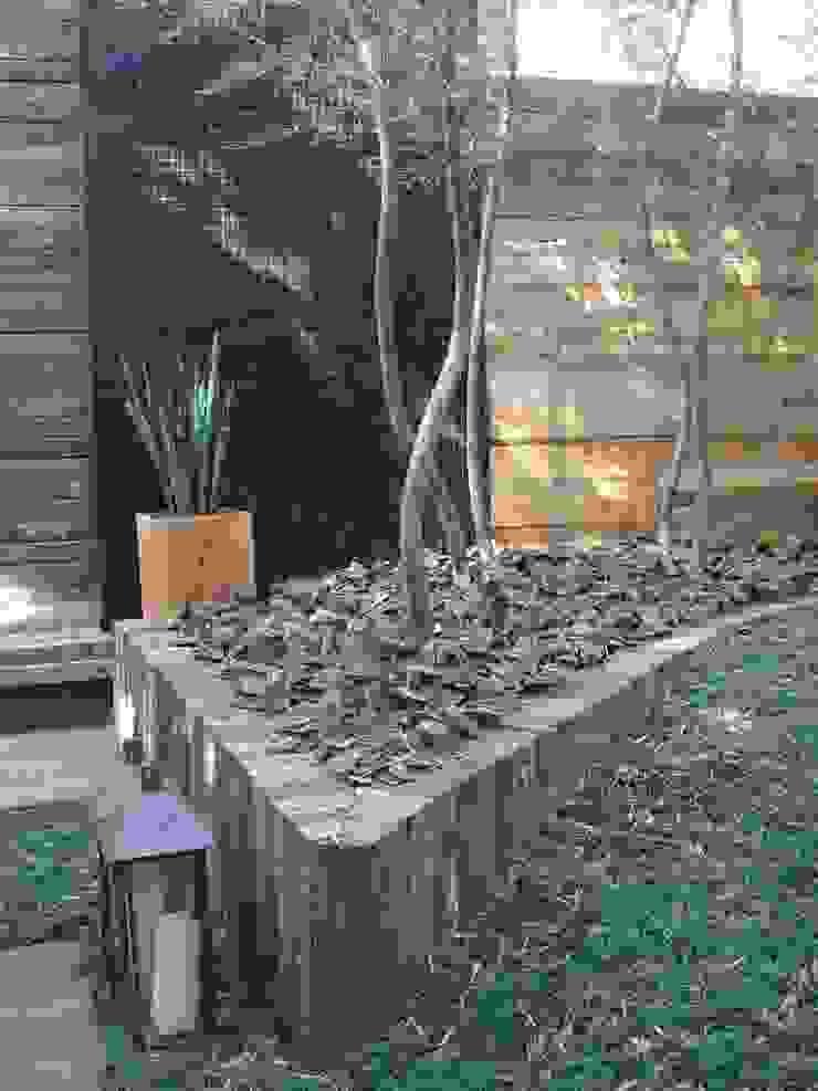 ricardo pessuto paisagismo 庭院