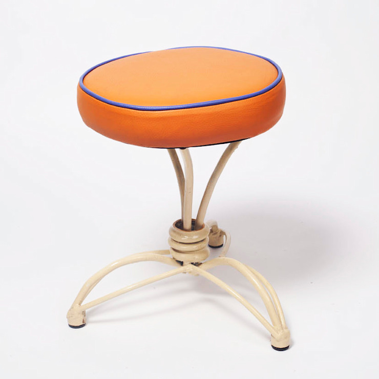 rob van avesaath Living roomStools & chairs