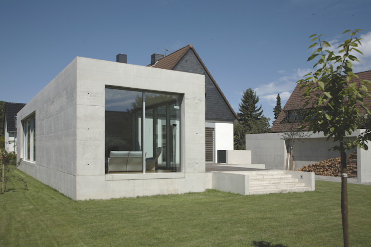 Houses by Oliver Keuper Architekt BDA