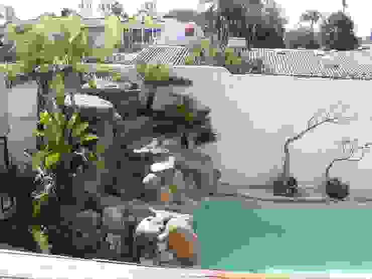 Cenquizqui Pool