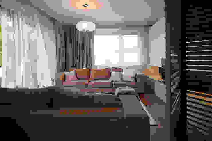anna jaje Living room