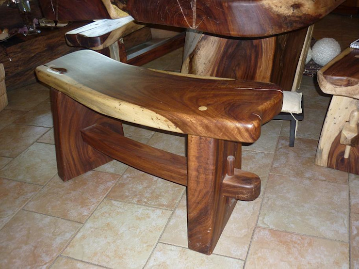 Cenquizqui Dining roomChairs & benches