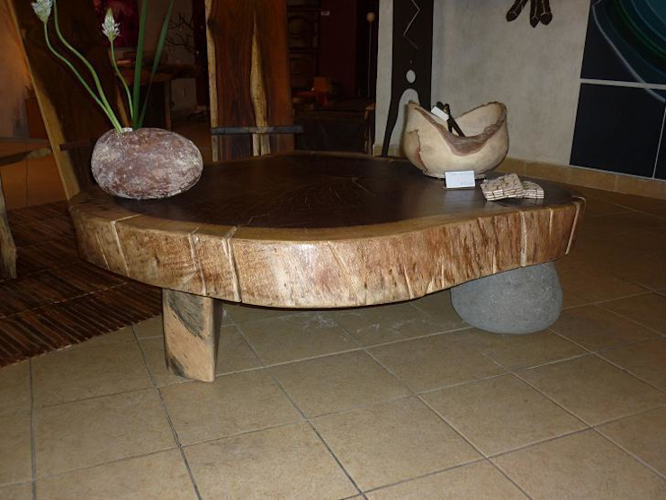 Cenquizqui Living roomSide tables & trays