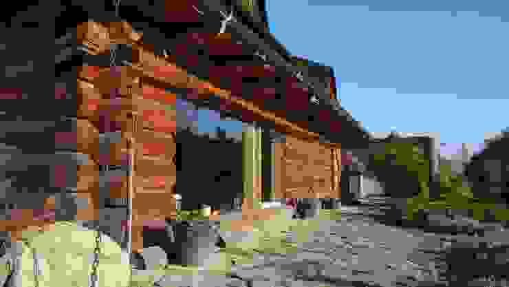 dom na Chełmie _ 1 od DOMY GORALSKIE Wiejski