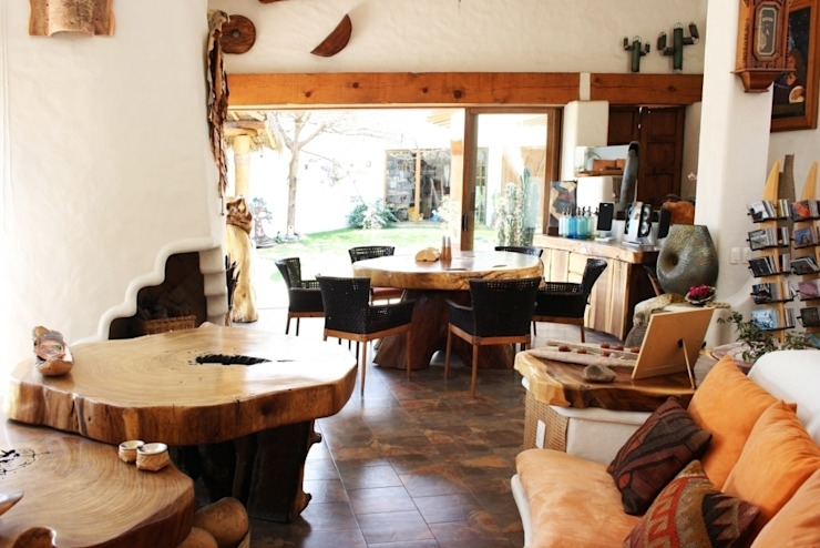 Cenquizqui Dining roomAccessories & decoration