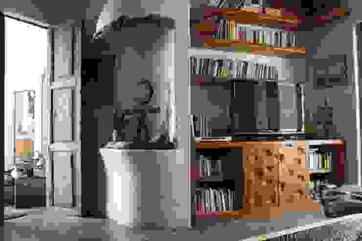 Sala Multimedia Cenquizqui Sala multimediaAccesorios y decoración