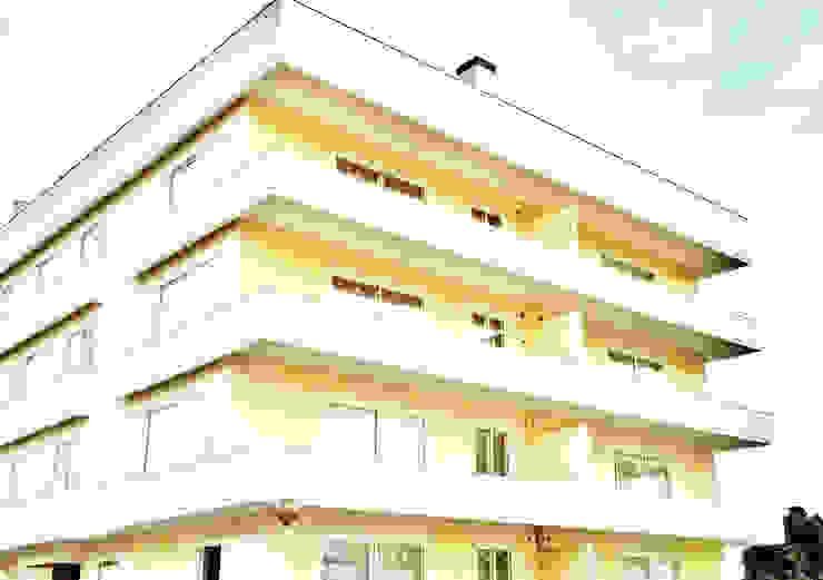 Modern Houses by Newimo Realtors Modern