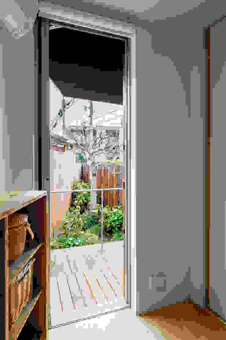 株式会社リオタデザイン Modern garden