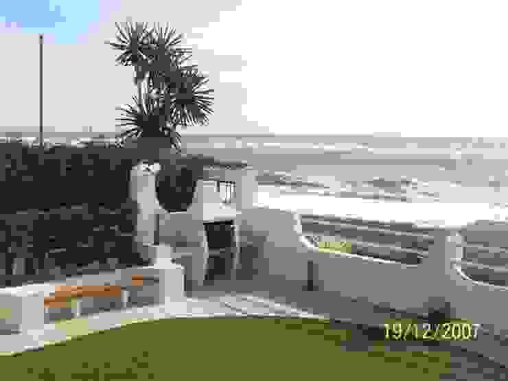 حديقة تنفيذ BARBACOAS ARGENTINAS S L , بحر أبيض متوسط