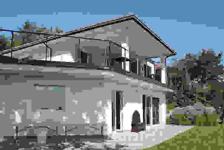 Studio Ing. Elisa Zubani บ้านและที่อยู่อาศัย