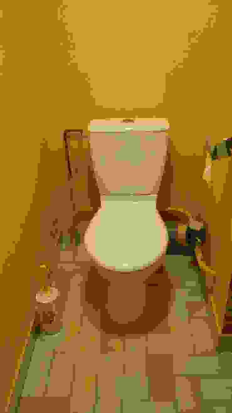Rénovation d\'un toilette by CLAI | homify