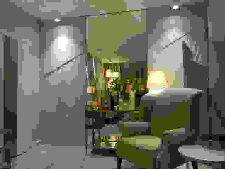 гостиная от I-projectdesign