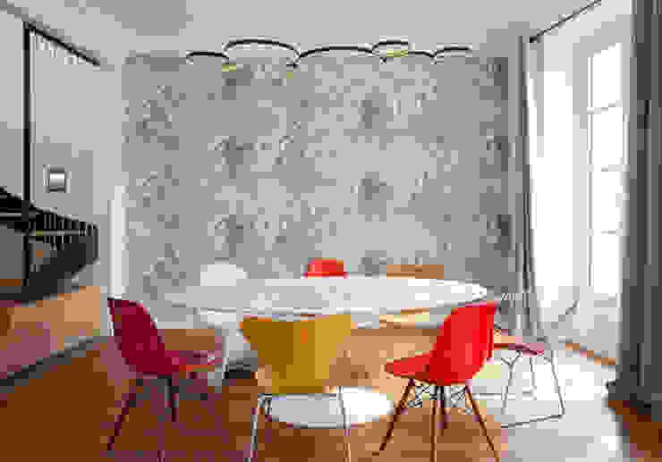 Salle à manger Salle à manger moderne par ATELIER FB Moderne