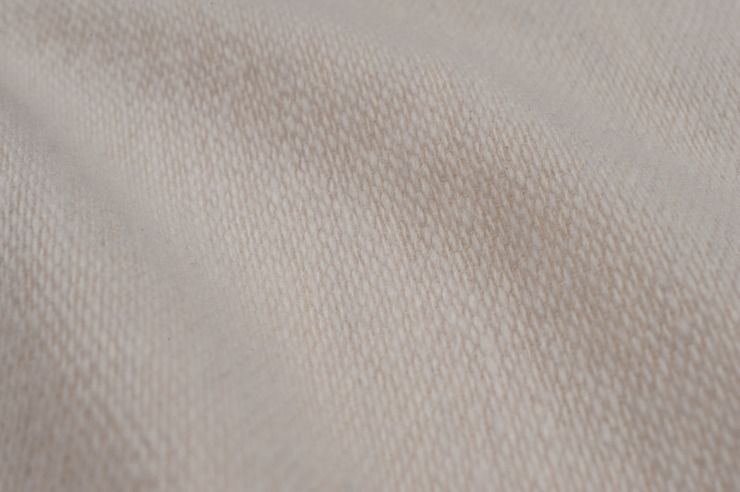 1888DW-46 Textured Wool - Cream de MYB Textiles Moderno