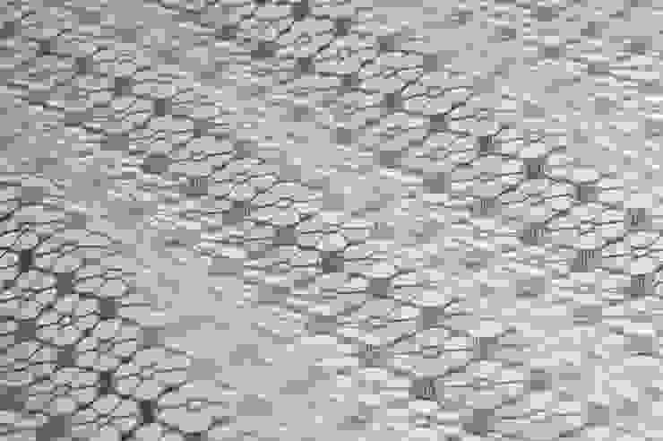 7921 Majorelle - Slate de MYB Textiles Moderno