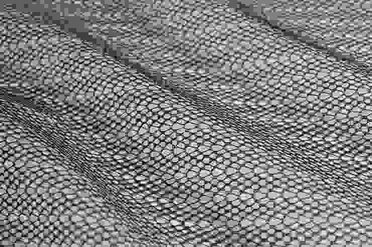 7923 Ellipse - Navy de MYB Textiles Moderno
