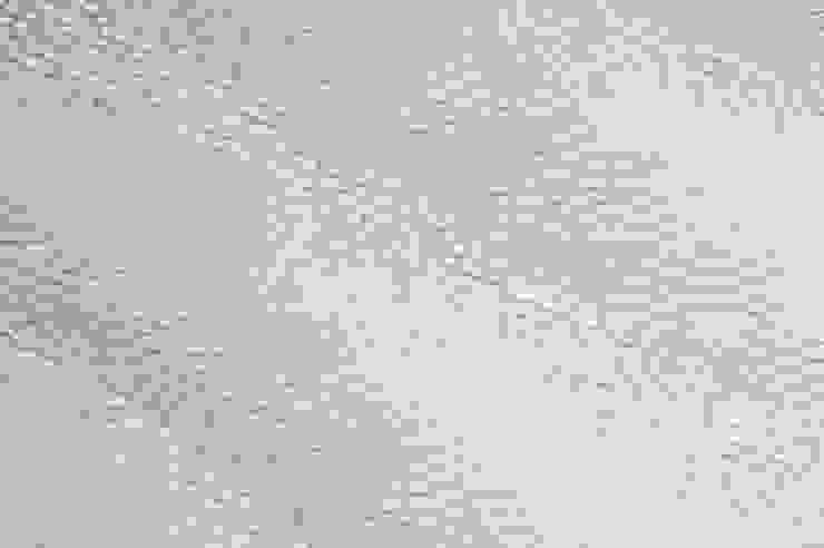 7926 Spiders Web - Linen de MYB Textiles Moderno