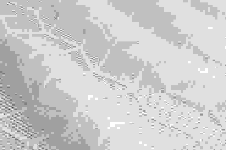 7986 Alhambra - White de MYB Textiles Moderno