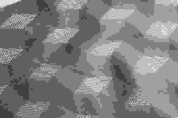 7987 Tessera - Charcoal de MYB Textiles Moderno