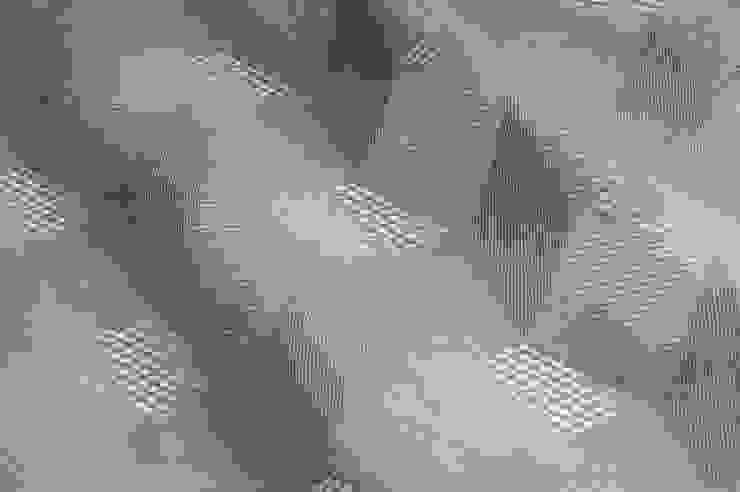 7987 Tessera - Slate de MYB Textiles Minimalista