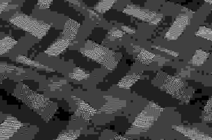 7989 Mosaic - Navy de MYB Textiles Moderno