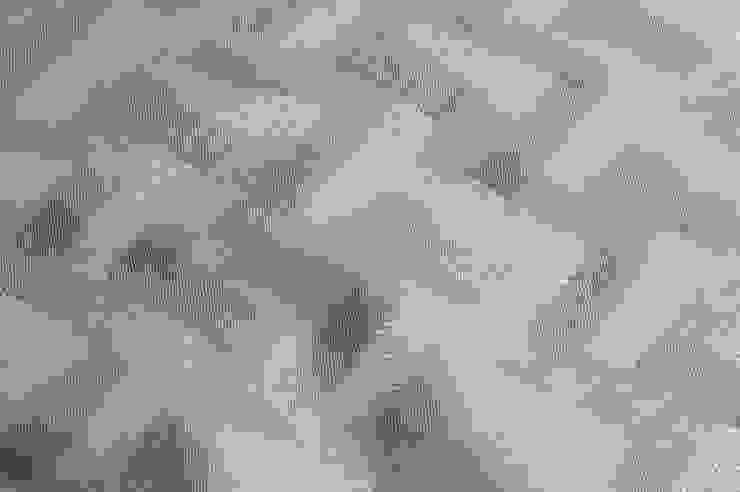 7989 Mosaic - Slate de MYB Textiles Moderno