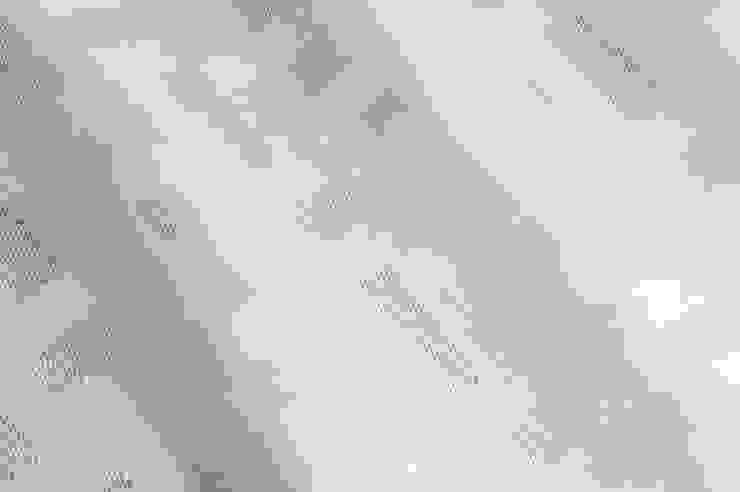 7989 Mosaic - White de MYB Textiles Moderno