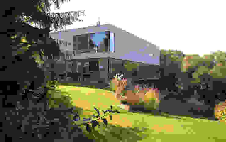Дома в стиле модерн от Architekt Zoran Bodrozic Модерн