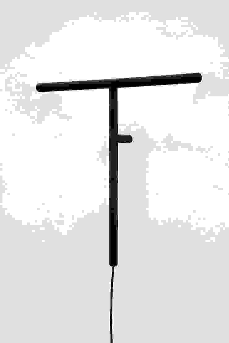 Inutile, wall light van Daphna Laurens Minimalistisch