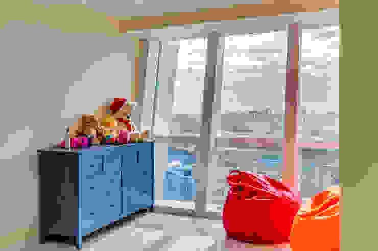 Пентхаус в Санкт-Петербурге Детская комната в стиле лофт от Very'Wood Лофт