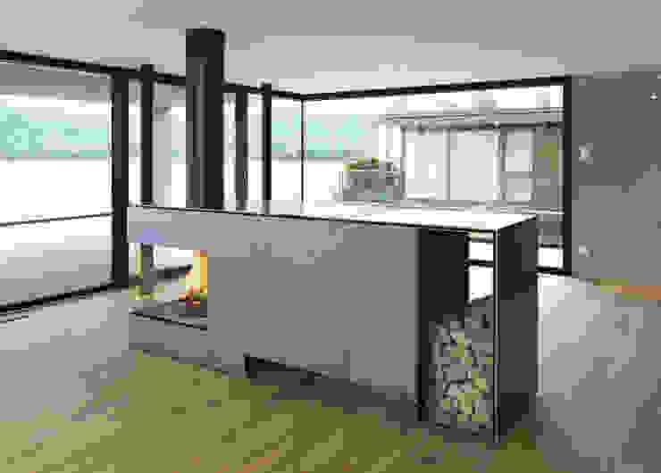 de Wirth&Schmid AG Moderno