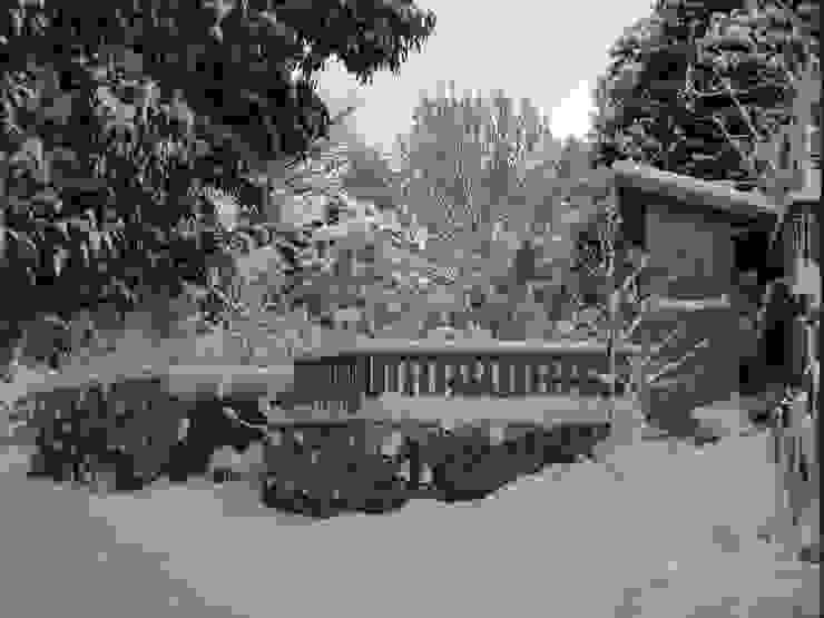 篠田 望デザイン一級建築士事務所 Garden Fencing & walls