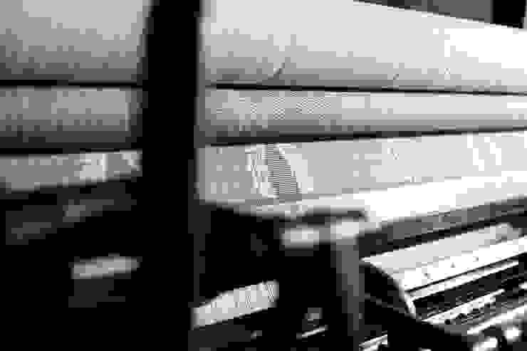 MYB Textiles Mill par MYB Textiles Minimaliste