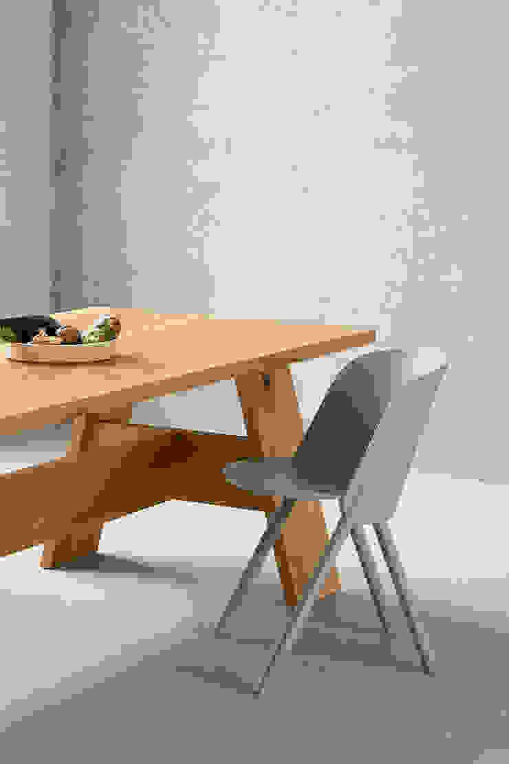 Chair THIS Modern Kitchen by e15 Modern