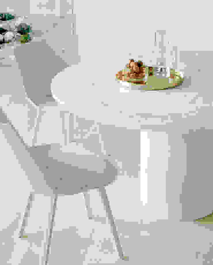 Chair HOUDINI Modern Kitchen by e15 Modern