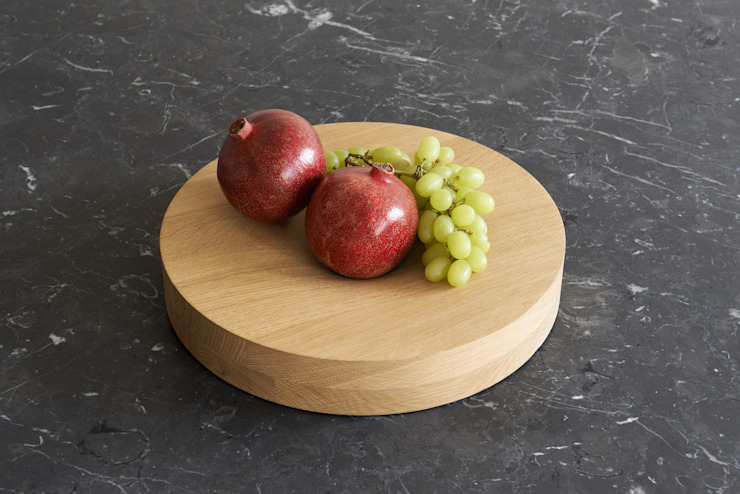Fruit bowl TURN Modern kitchen by e15 Modern