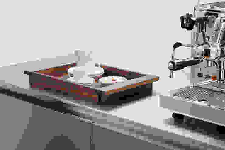 Tray THEO Modern Kitchen by e15 Modern