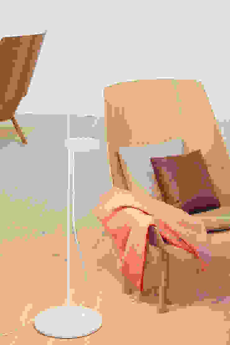 Bodenleuchte PALO Salon moderne par e15 Moderne