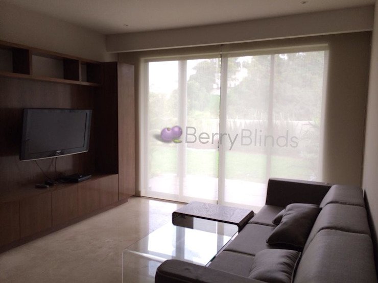 BERRY BLINDS INTERIORISMO Windows & doors Blinds & shutters