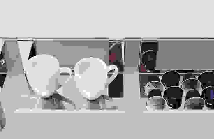 Magnetika kitchen - Sofia collection Ronda Design KitchenAccessories & textiles