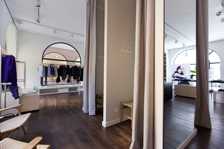 by Philipp Mainzer Office for Architecture Modern