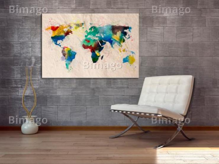 El mundo de los colores de BIMAGO Moderno